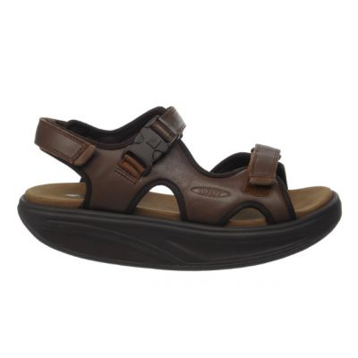 Men's Walking Sandals Kisumu 3S