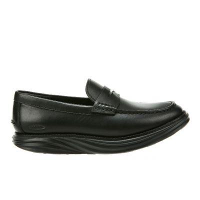 Boston Loafer W Black