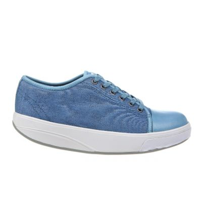Jambo 7 W Denim Blue Canvas