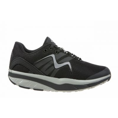 Leasha 17 W Black/Silver