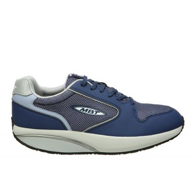 MBT 1997 Classic Navy Woman Trainers
