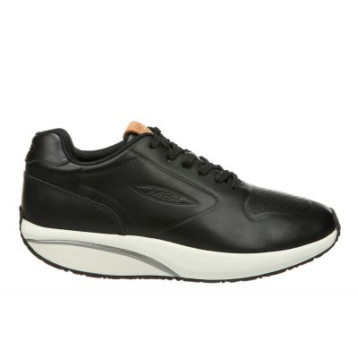 MBT 1997 Leather W Black