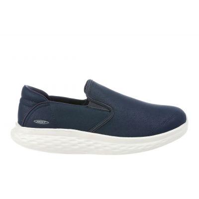 Sneakers Donna Modena Slip On (Pelle sintetica)