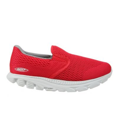 Chaussures de sport Femme Speed 17 Lace Up rouge