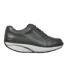 NAFASI DARK GRAY MAN TRAINERS