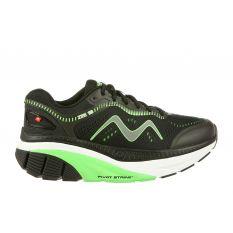 Chaussures de Running Homme Zee 18 noire