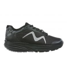 Sneackers Donna Nero Colorado 2