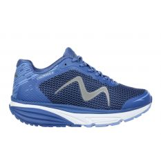 Colorado 2 Blue Woman Trainers
