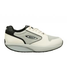 MBT 1997 Classic White Woman Trainers