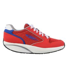 MBT 1997 W Christmas red/Blue balance