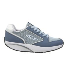MBT 1997 Classic Light Grey Woman Trainers
