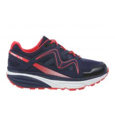 Simba ATR Navy-Red Woman Trainers