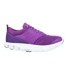 Chaussures de sport Femme Speed 17 Lace Up purple