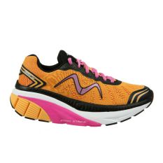 Zee 17 W Orange/Pink/Black/White