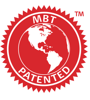 MBT® Patented